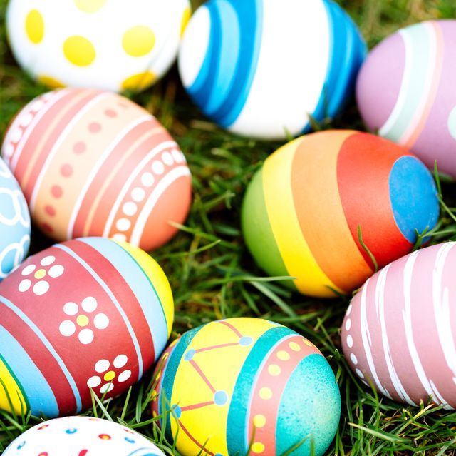 Easter Egg Hunt April 11th. All of our guests and friends are invited!